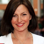KNOW YOUR ENEMY: Davina McCall UK TV Presenter - Have You Seen Her? Image/Photo