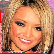 KNOW YOUR ENEMY: Tila Tequila Nguyen - Another Favorite Of African Scammers Image/Photo