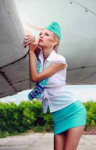 Ukrainian and Russian girls looking for husbands abroad