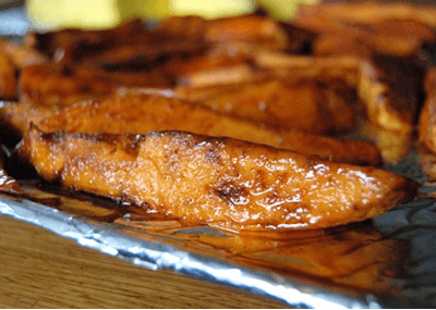 Paleo-Roasted-Caramelized-Sweet-Potato