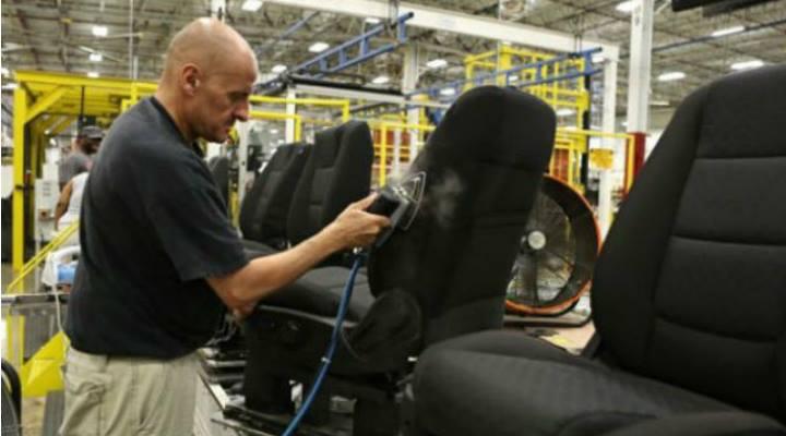 O nouă fabrică în România, investiţie de 12 milioane €. Lucrează pentru noile modele de Volkswagen, Audi, Peugeot şi Renault