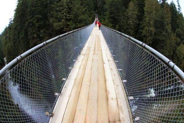 (FOTO) Încep lucrările la Cascada Tamina, va fi cea mai spectaculoasă din România. Vor fi poduri suspendate şi o privelişte de vis