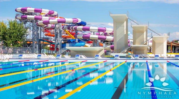 Se deschide cel mai modern aquapark din Vestul României. Vezi cum arată: