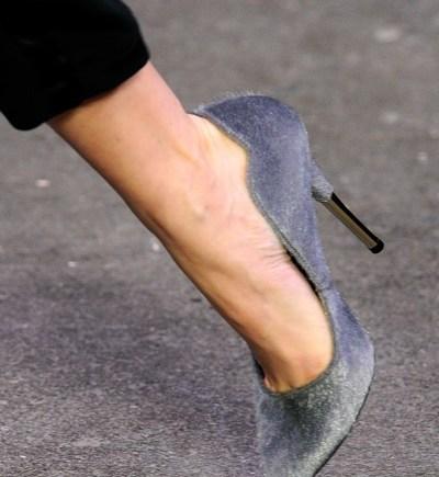 Payless At Christian Siriano Mercedes-Benz Fashion Week Fall 2012