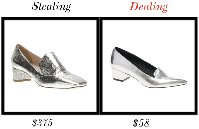 deals galore low heels 7
