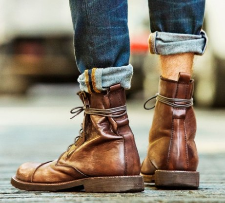 men style bootie lovers 3