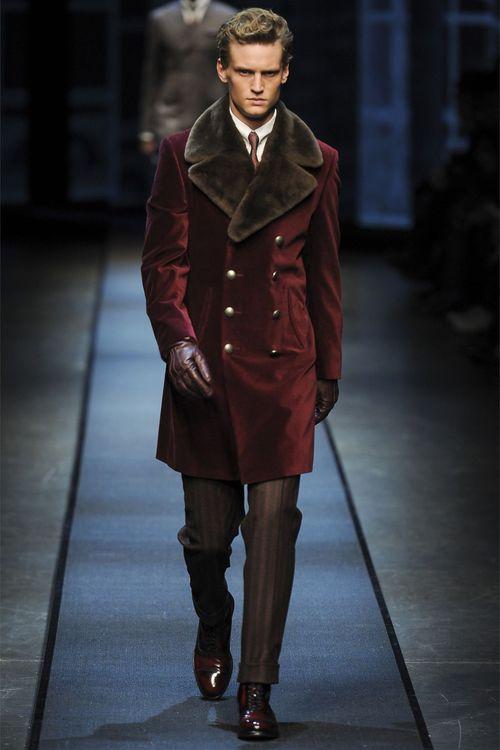 men style velvet looks 13