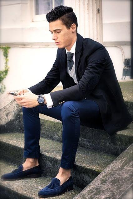 men style velvet looks 19