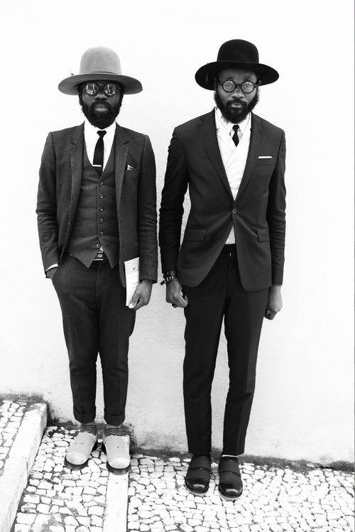 menstyle black and white 13