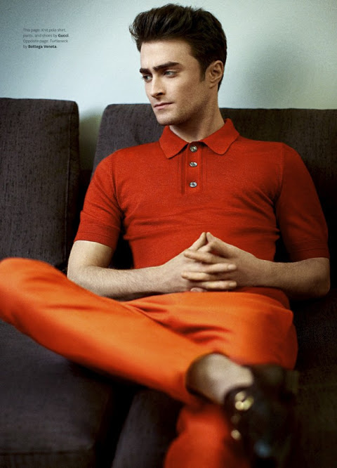 menstyle in red 8