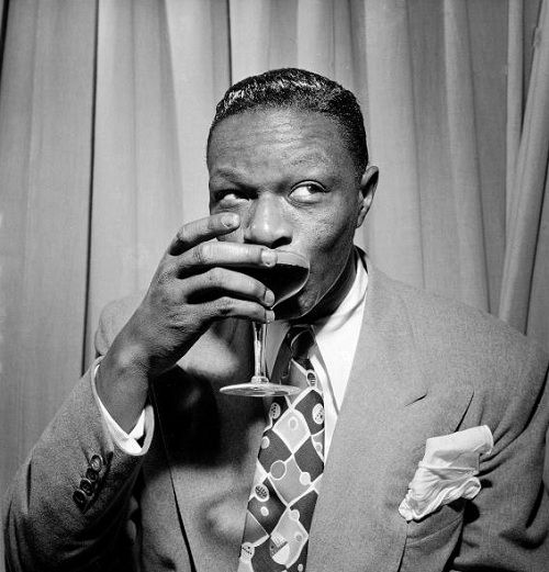 nat king cole 6