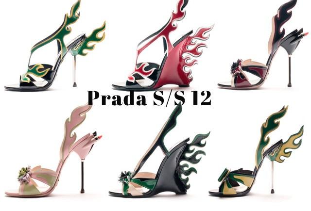 prada ss12