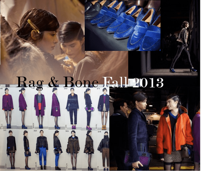 rag and bone fall 2013