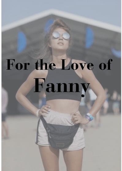 romeostyle fanny packs 2014