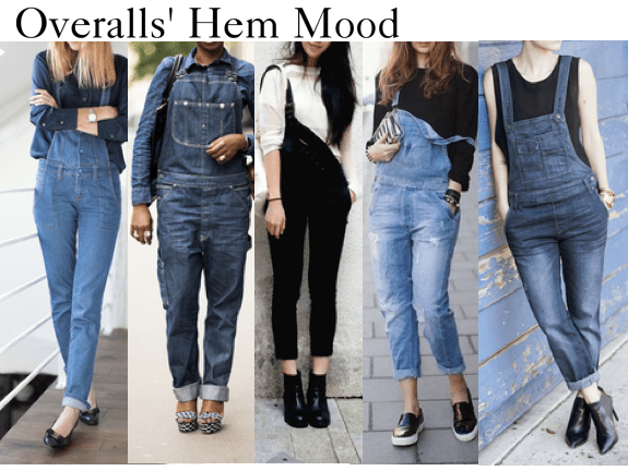 romeostyle for the love of denim overalls 2