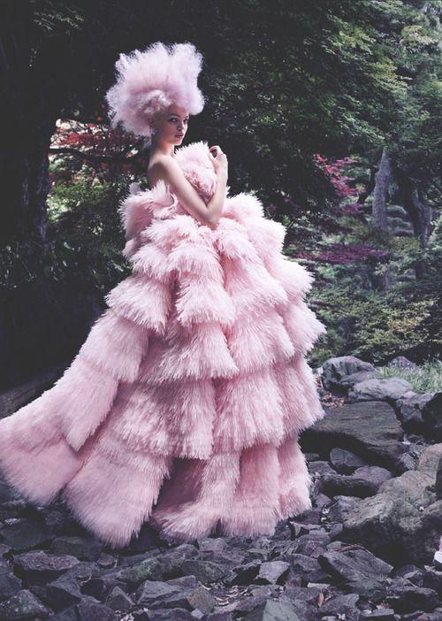 romeostyle pink pimpin 15
