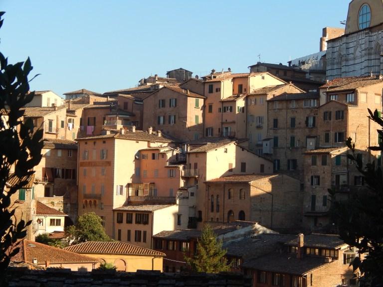 Vistas de Siena, Italia, 2013 | rominitaviajera.com