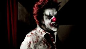 Evil Clown Series