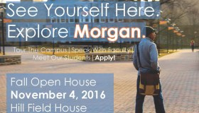Morgan State University Open-House