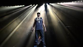 Jay-Z Opens Barclays Center - Show