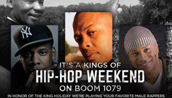 Kings of Hip-Hop Weekend_WPHI_Philadelphia_RD_Jan 2016
