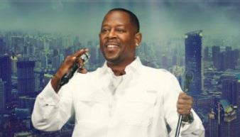 Martin Lawrence 2016