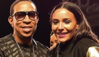 Ludacris and Eudoxie