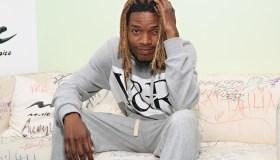 Fetty Wap Visits Music Choice
