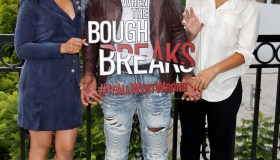 Photo Call for 'When The Bough Breaks'