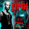 Hip-Hop Halloween With DMX @ The Vogue