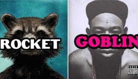 Tyler, The Creator x Rocket Raccoon