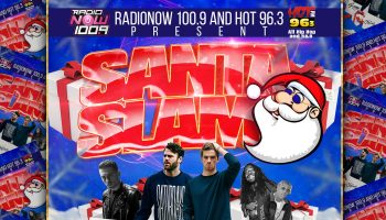santa slam 2016