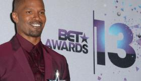 US-ENTERTAINMENT-BET AWARDS