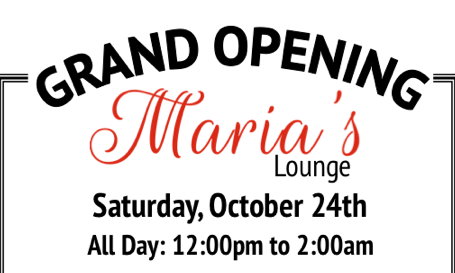 Maria's Lounge