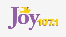 joy 1071 welcome back