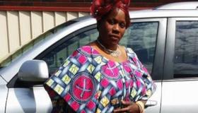 Nigerian Wife Back From Dead