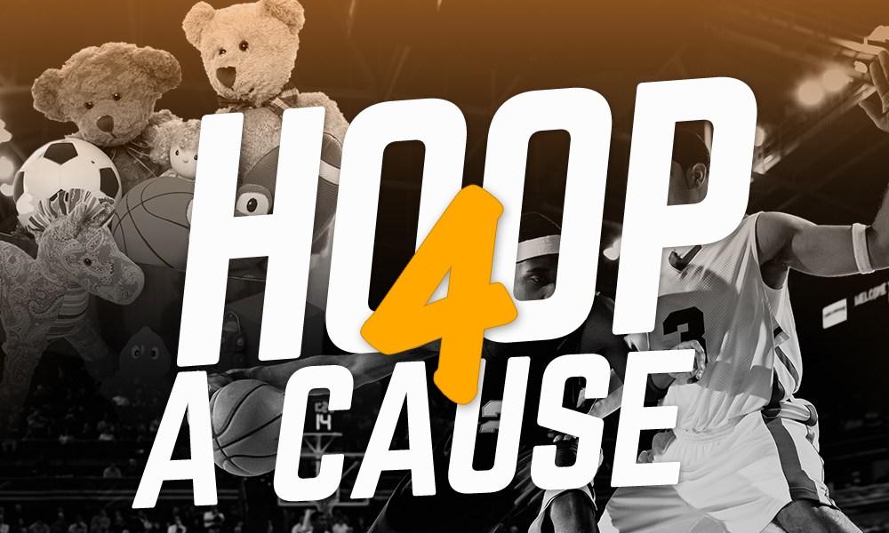 Hoop 4 A CAUSE