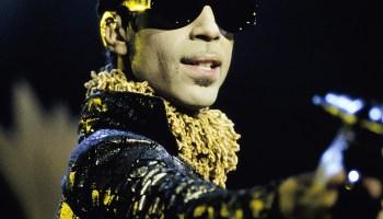 The Artist on Tour 1997, Mountain View Calif.