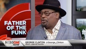 "George Clinton's Memoir Details ""Total Conspiracy "" In The Music Industry"