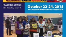 National Black Book Festival Flyer