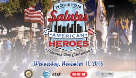 houston salutes american heroes grpahic