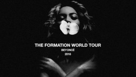 Beyonce's The Formation World Tour 2016