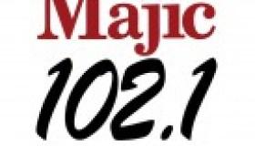 Majic 102.1
