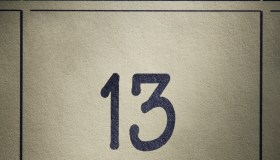 friday the 13th on a calendar