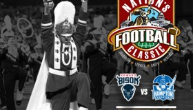 New Graphics for AT&T Nations Football Classic