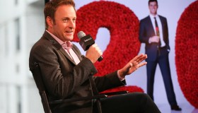 AOL Build Speaker Series - Chris Harrison, 'The Bachelor'
