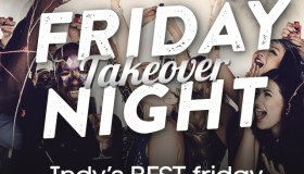 Friday Night Takeover - NEW IMAGES