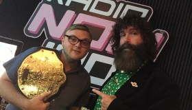 Buster & Mick Foley