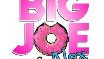 The Big Joe & Alex Show
