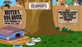 Buster's Dog House